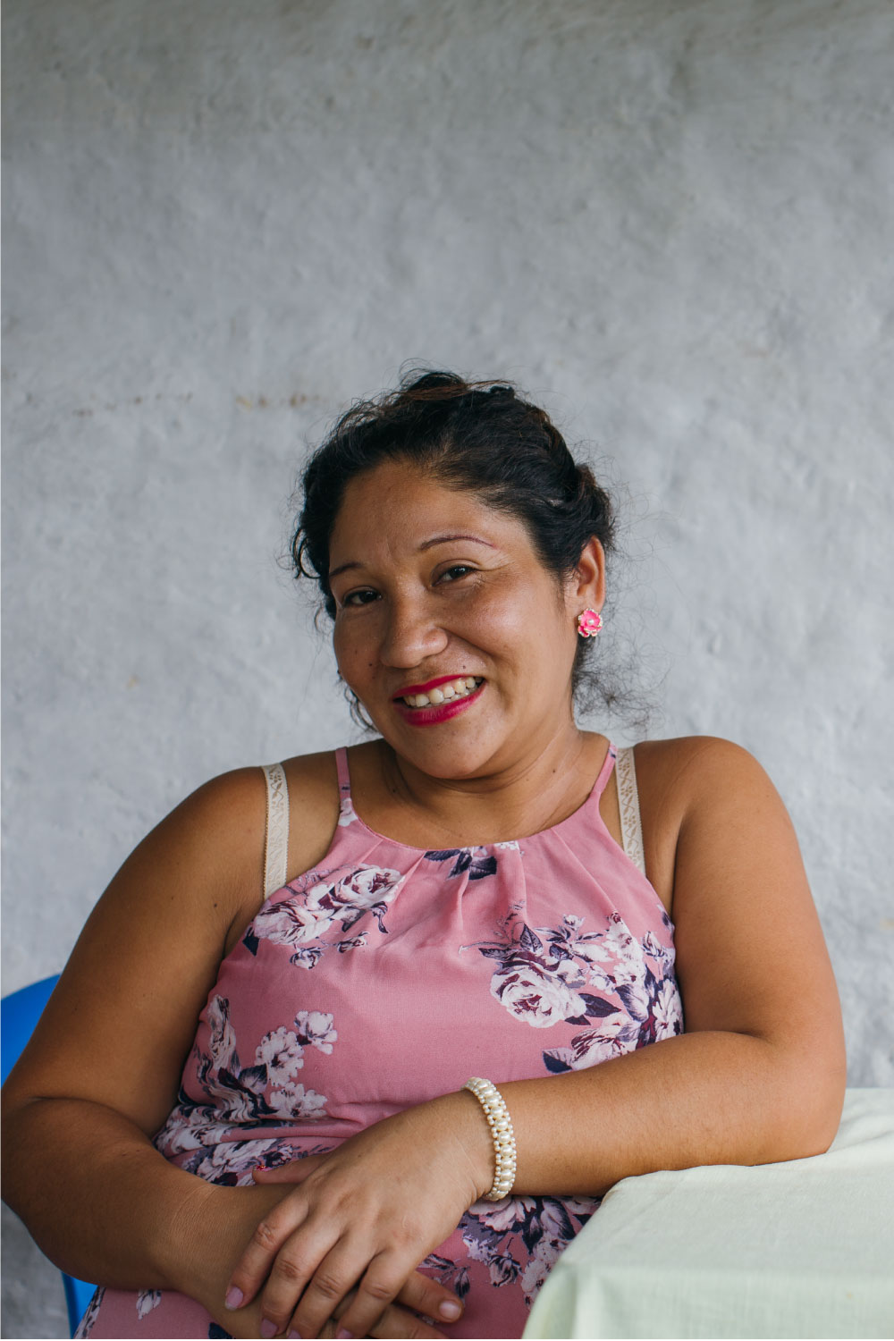 Meet Maria | Clean Water in Honduras | Where We Work | Water For People