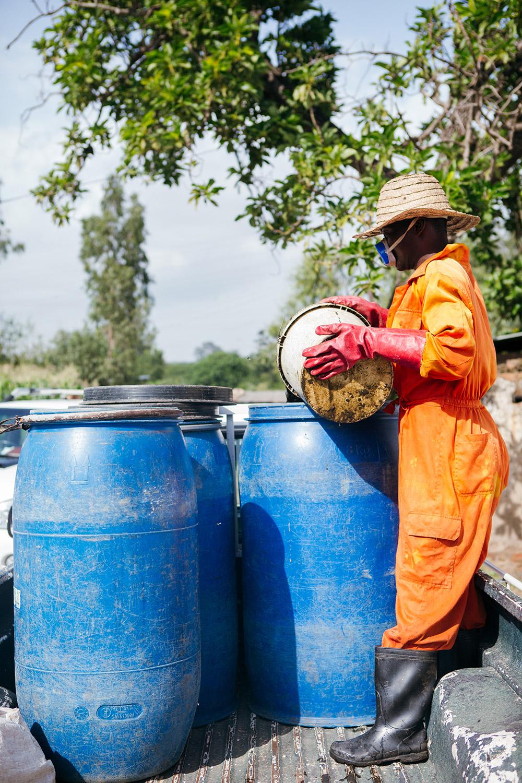 Meet John | Clean Water in Malawi | Where We Work | Water For People