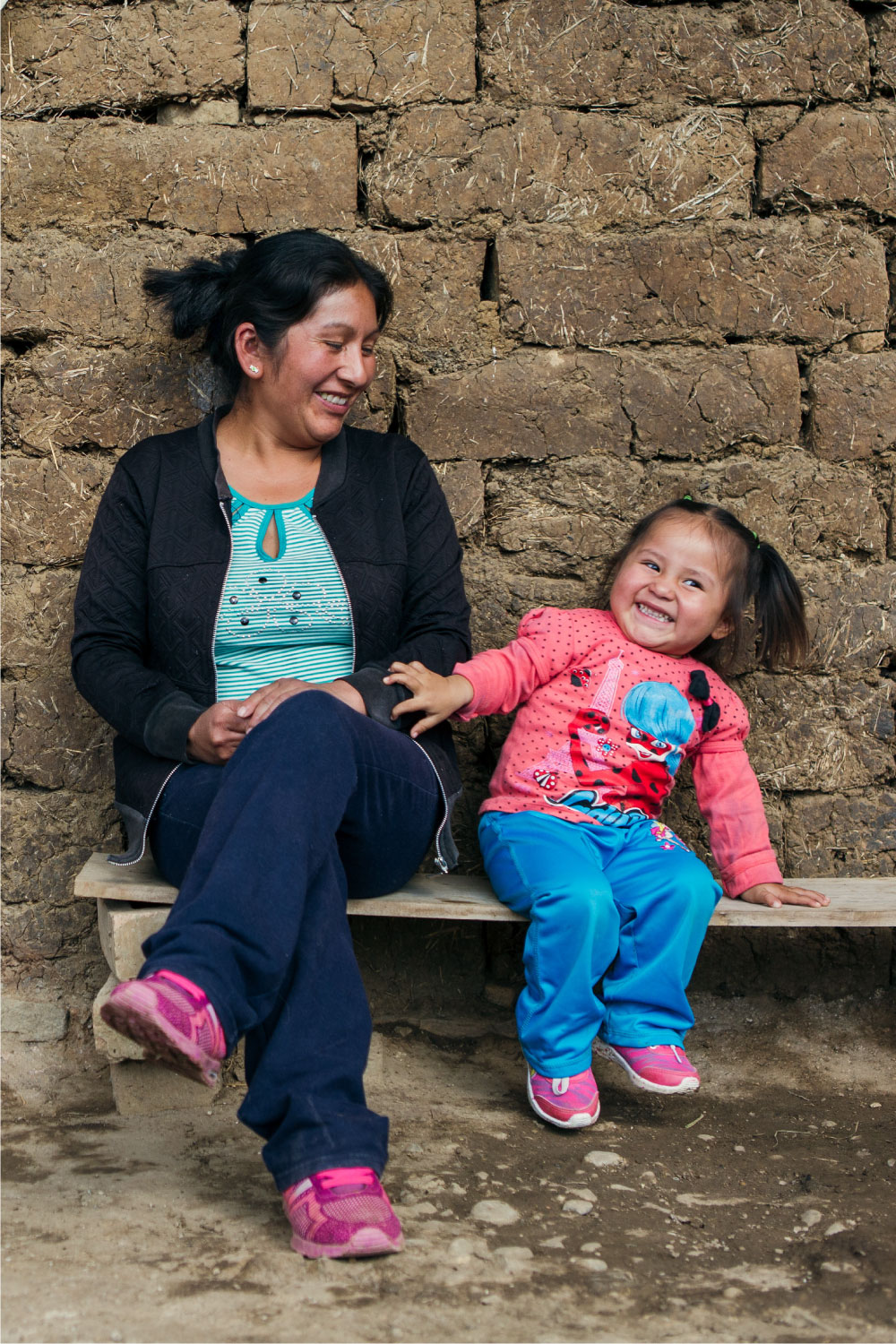 Meet Luz | Clean Water in Peru | Where We Work | Water For People