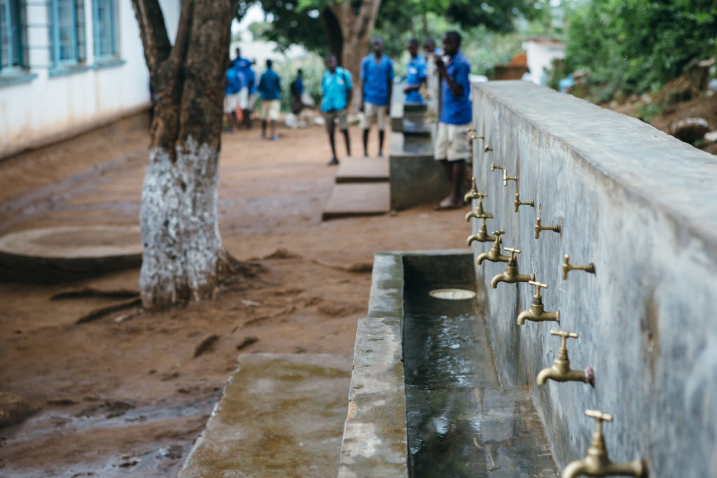 water | Water For People In The News| Press Room | Water For People
