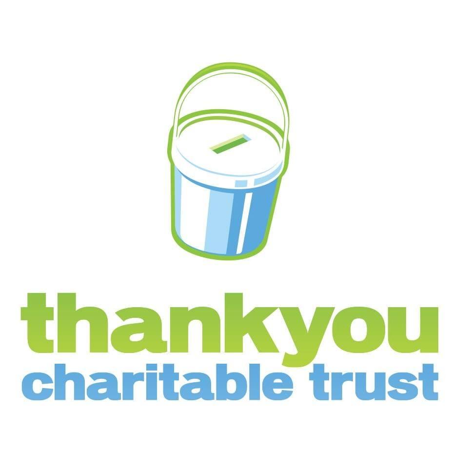 thankyou charitable trust